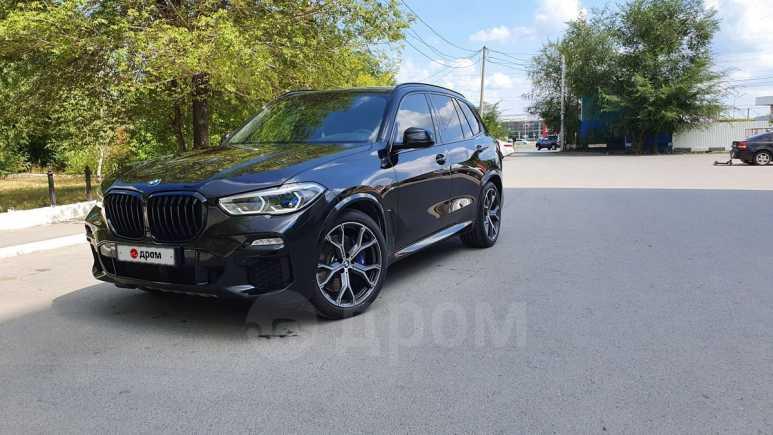 BMW X5, 2020 год, 6 100 000 руб.