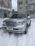 Toyota Land Cruiser, 2007 год, 1 500 000 руб.