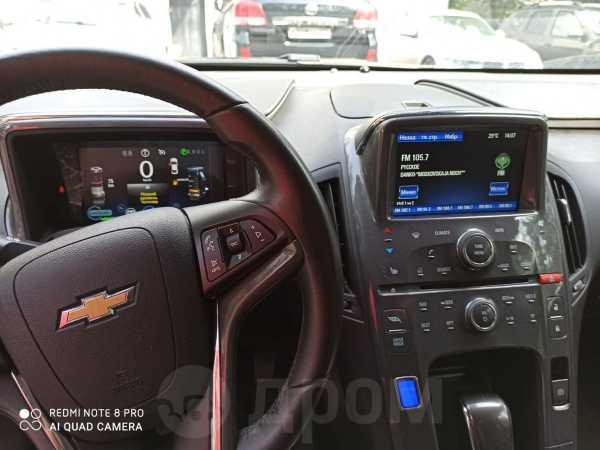 Chevrolet Volt, 2015 год, 1 110 000 руб.