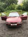 Mitsubishi Galant, 1993 год, 75 000 руб.