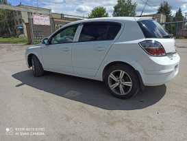 Пенза Astra 2013