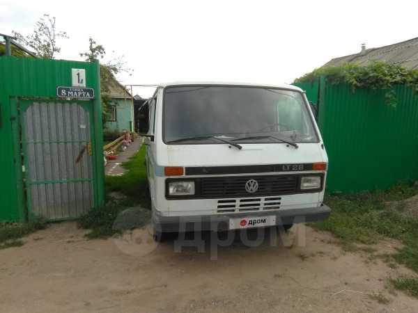 Volkswagen Transporter, 1992 год, 80 000 руб.