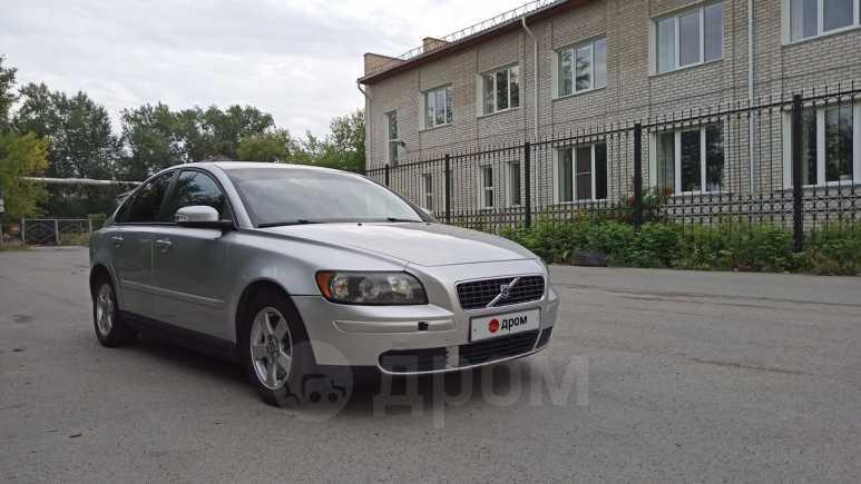Volvo S40, 2006 год, 245 000 руб.