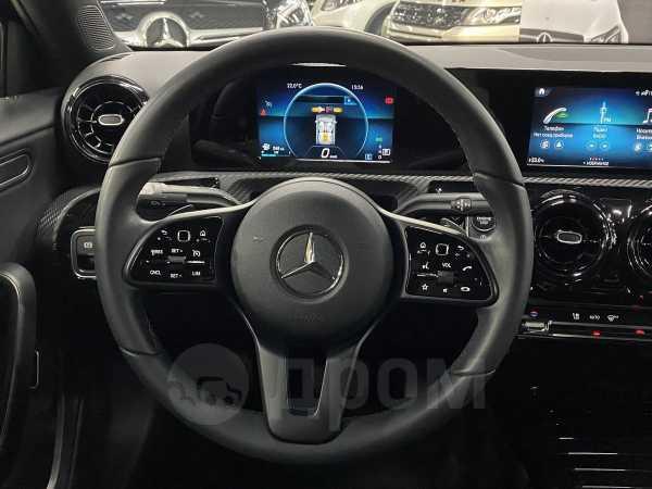 Mercedes-Benz A-Class, 2019 год, 1 790 000 руб.