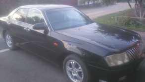 Каменск-Шахтинский Cedric 2000
