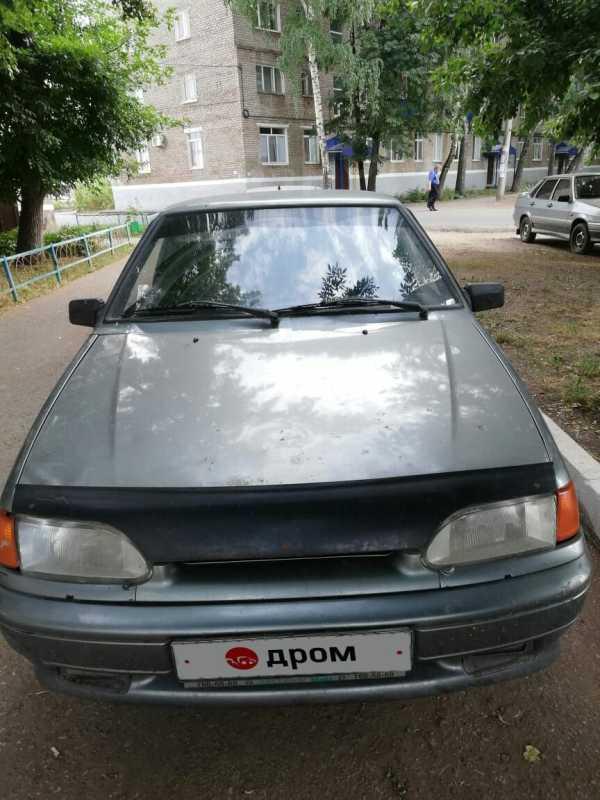 Лада 2115 Самара, 2005 год, 52 000 руб.