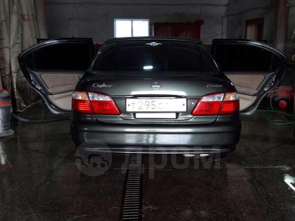 Nissan Cefiro, 2000 год, 255 000 руб.