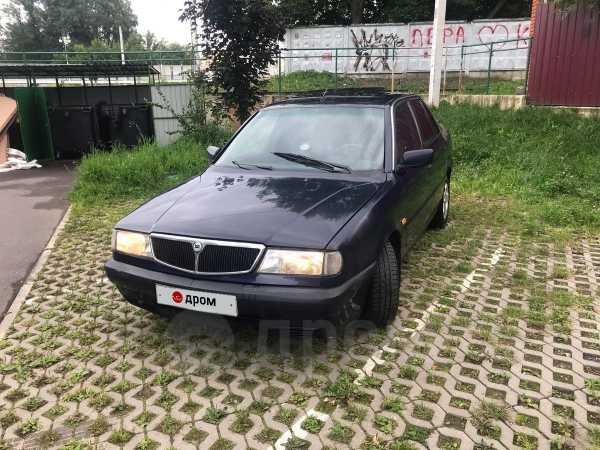 Lancia Dedra, 1991 год, 150 000 руб.