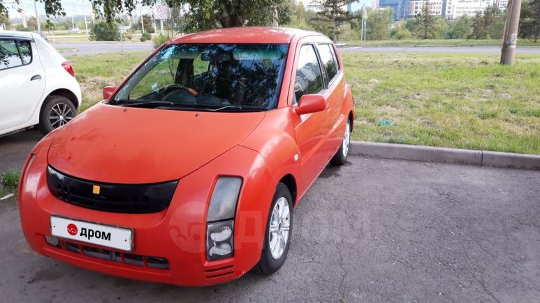 Toyota WiLL Cypha, 2003 год, 150 000 руб.