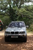 BMW X5, 2002 год, 475 000 руб.