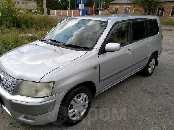 Toyota Succeed, 2003 год, 220 000 руб.