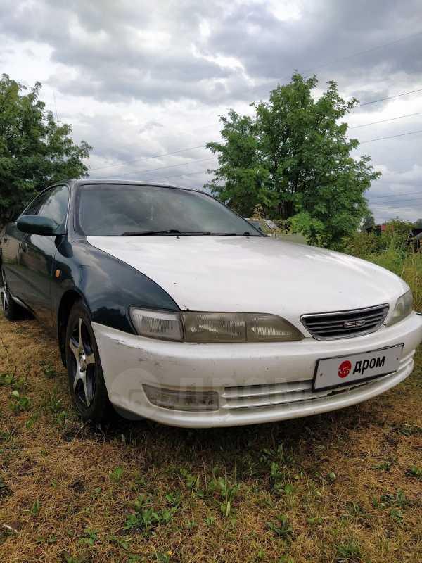 Toyota Carina, 1995 год, 195 000 руб.
