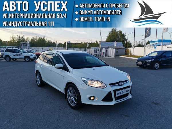 Ford Focus, 2012 год, 388 000 руб.