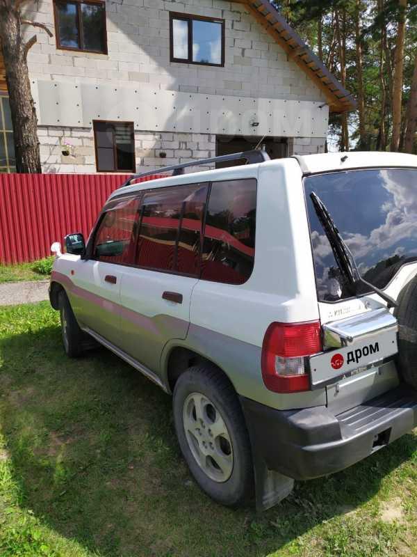 Mitsubishi Pajero iO, 1998 год, 265 000 руб.