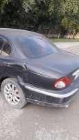 Jaguar X-Type, 2002 год, 150 000 руб.