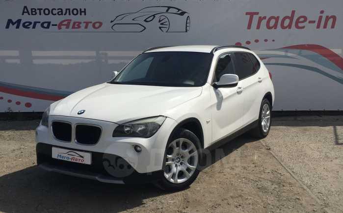 BMW X1, 2011 год, 645 000 руб.