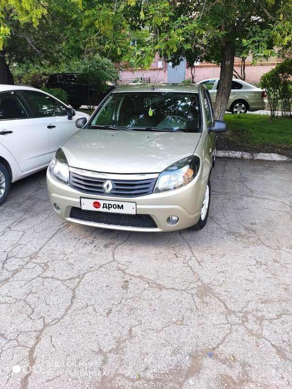 Renault Sandero, 2014 год, 360 000 руб.