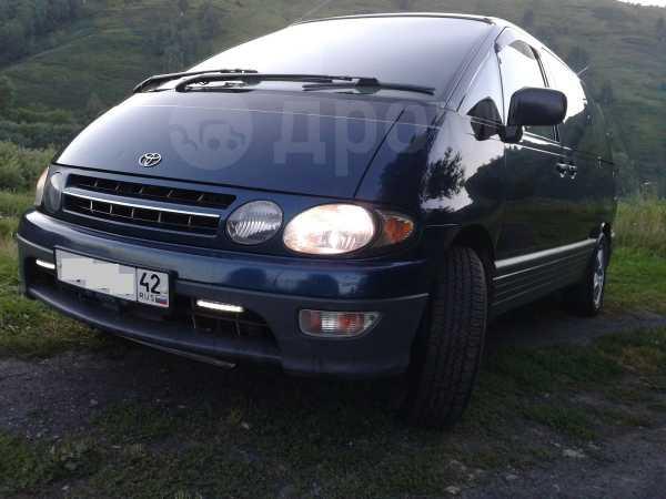 Toyota Estima Lucida, 1998 год, 349 000 руб.