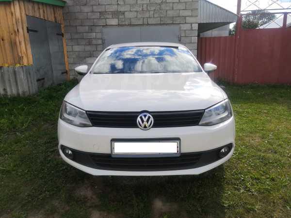 Volkswagen Jetta, 2011 год, 510 000 руб.