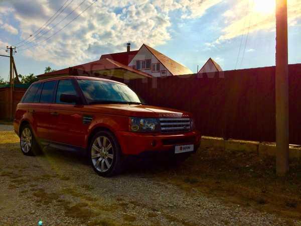 Land Rover Range Rover Sport, 2005 год, 720 000 руб.