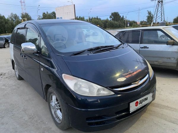 Toyota Estima, 2004 год, 85 000 руб.
