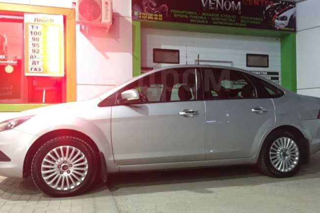 Ford Focus, 2011 год, 429 000 руб.