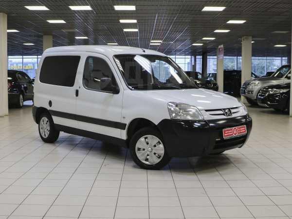 Peugeot Partner, 2007 год, 294 900 руб.