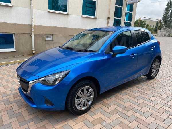 Mazda Demio, 2016 год, 695 000 руб.