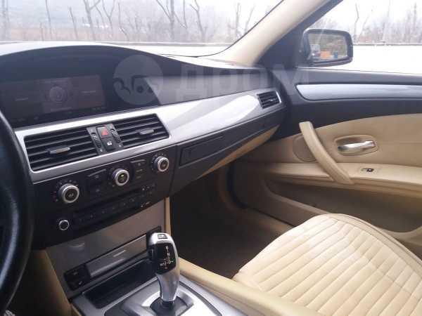 BMW 5-Series, 2007 год, 655 000 руб.