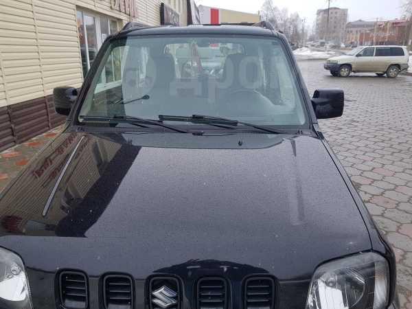 Suzuki Jimny, 2009 год, 575 000 руб.