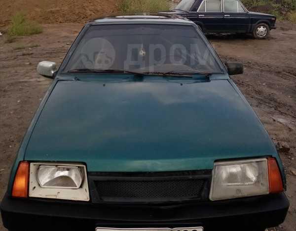 Лада 2108, 1997 год, 20 000 руб.