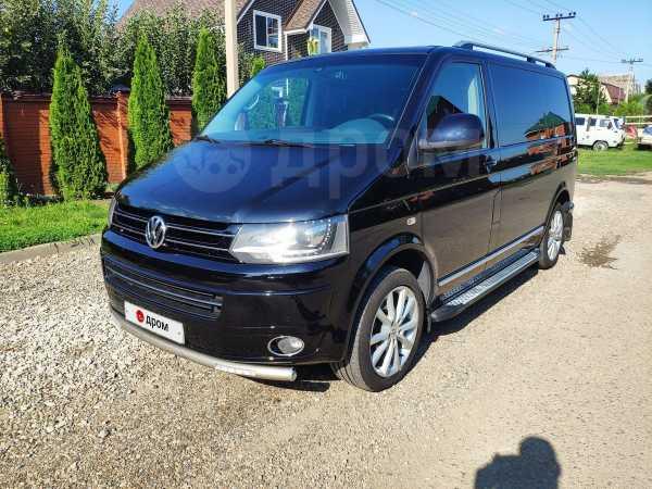 Volkswagen Multivan, 2012 год, 1 399 000 руб.
