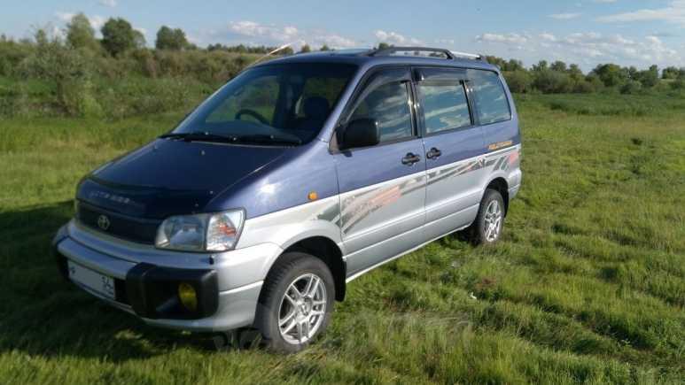 Toyota Lite Ace Noah, 1997 год, 310 000 руб.