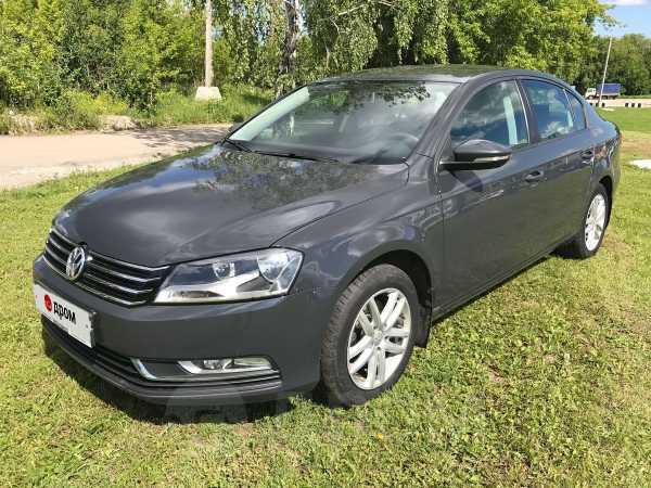 Volkswagen Passat, 2011 год, 580 000 руб.