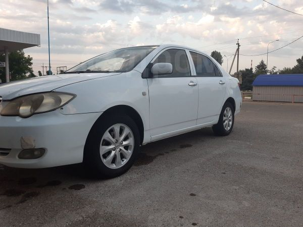BYD F3, 2012 год, 180 000 руб.
