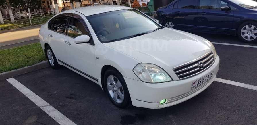 Nissan Teana, 2003 год, 165 000 руб.