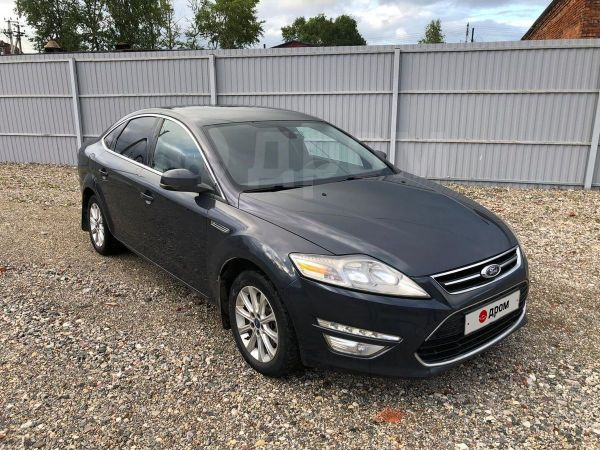 Ford Mondeo, 2011 год, 430 000 руб.