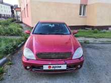 Шадринск Xsara 2003