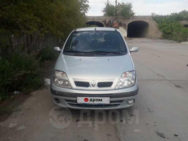 Renault Scenic, 2000 год, 170 000 руб.