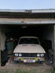 Самара 2106 1983
