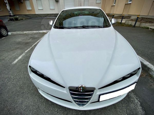 Alfa Romeo 159, 2009 год, 999 999 руб.