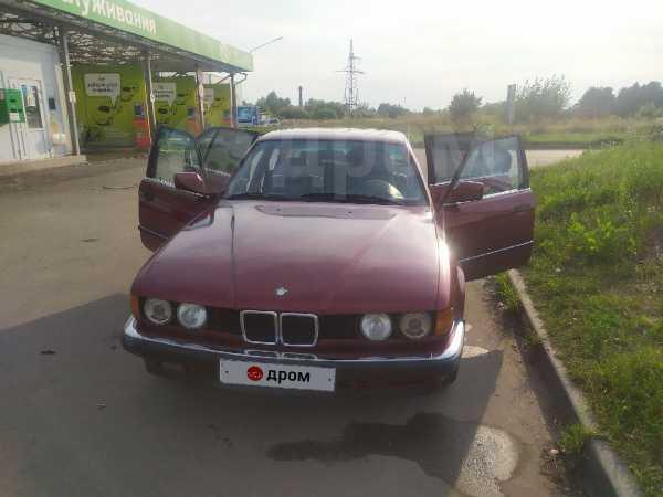 BMW 7-Series, 1991 год, 220 000 руб.
