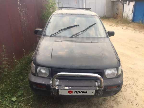 Mitsubishi RVR, 1991 год, 39 000 руб.