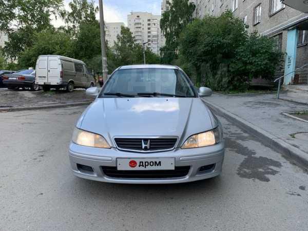 Honda Accord, 1999 год, 190 000 руб.
