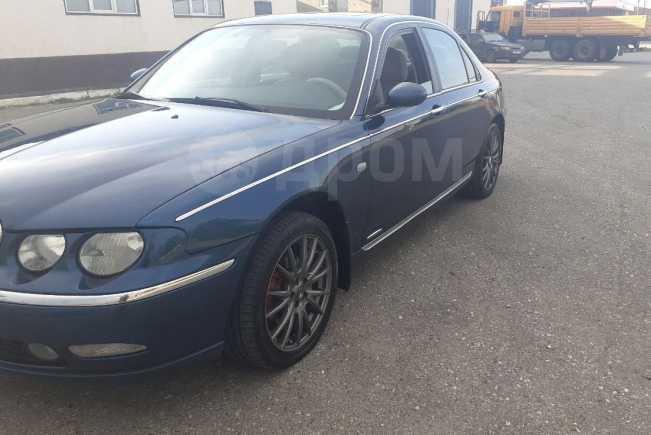Rover 75, 2000 год, 285 000 руб.