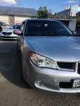 Subaru Impreza, 2006 год, 340 000 руб.