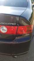 Honda Accord, 2006 год, 535 000 руб.