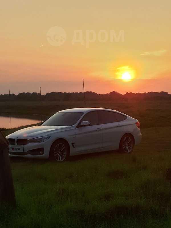 BMW 3-Series Gran Turismo, 2014 год, 1 450 000 руб.