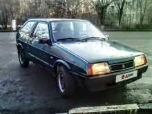 Большое Буньково 2108 1991
