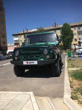 Ливны УАЗ 3151 1994